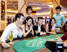"""""""Người chơi có trách nhiệm"""" - thí điểm casino tại The Grand Hồ Tràm"""