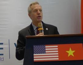 Đại sứ Osius: Mỹ sẽ hỗ trợ các nữ doanh nhân Việt Nam khởi nghiệp