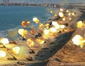 """Hàn Quốc chi 28 tỷ USD nghiên cứu vũ khí """"sợi carbon"""" làm tê liệt Triều Tiên"""