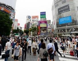 Nhật Bản khuyến khích người cư trú bất hợp pháp hồi hương