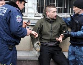 Pháp bắt kẻ âm mưu 15 vụ tấn công khủng bố tại Pháp dịp Euro 2016