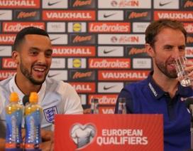 Southgate sẽ ghi dấu ấn với tuyển Anh?