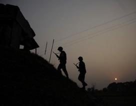 """Pakistan """"tố"""" Ấn Độ nã đạn pháo làm 9 người chết"""