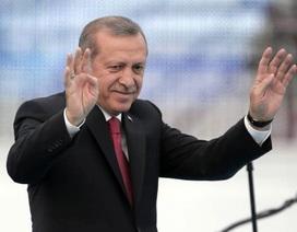 Thổ Nhĩ Kỳ rộ tin đồn đảo chính mới