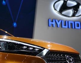 Hyundai rớt khỏi Top 10 nhà sản xuất ô tô lớn nhất thế giới