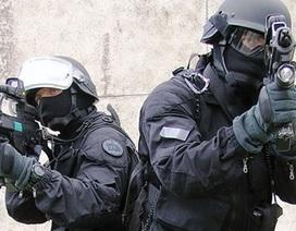 Đội đặc nhiệm RAID – Quả đấm thép tại EURO 2016