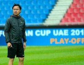 HLV Malaysia hết lời tâng bốc đội tuyển Việt Nam trước trận đại chiến