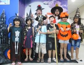 Trải nghiệm tuần lễ đậm chất Halloween cùng ILA