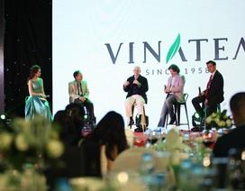 """Vinatea và """"cuộc cách mạng"""" để làm trà sạch"""