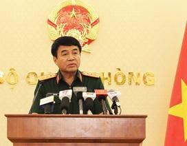 Bộ Quốc phòng: 9 thành viên CASA-212 đều hy sinh