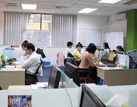 Tiền lương làm thêm giờ đối với cán bộ Ban quản lý dự án