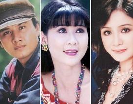 Những diễn viên Việt vang bóng một thời