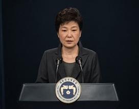 Vì sao người dân xứ sở Kim chi nổi giận?