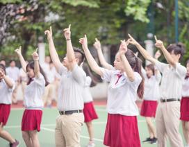 Ngôi trường quốc tế nhiều năm liền có học sinh đậu tú tài 100%