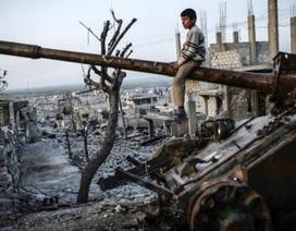 Ai sẽ giành chiến thắng ở Syria?