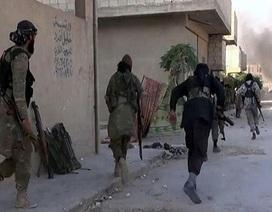Syria: Al-Nusra Front bị đánh bật khỏi thị trấn chiến lược ở Damascus