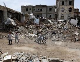 Quân chính phủ Syria gia tăng không kích phiến quân tại Aleppo