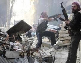 Aleppo đỏ lửa, sẵn sàng cho trận chiến cuối