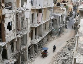 Aleppo: Điểm mấu chốt cho vòng hòa đàm Syria sắp tới