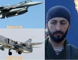 Alparslan Celik trắng án Su-24: Mũi tên độc 2 đích của Erdogan?