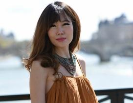Cô gái Việt trở thành tiến sĩ Luật tại Pháp ở tuổi 28