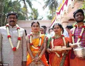 Ấn Độ: Cựu quan chức chi 74 triệu USD làm đám cưới cho con gái gây phẫn nộ