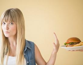 Chế độ ăn ít tinh bột chỉ an toàn trong 6 tháng