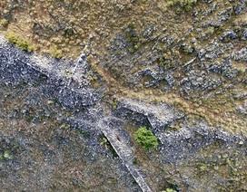 Hy Lạp phát hiện thành phố cổ 2.500 năm tuổi ở làng Vlochos