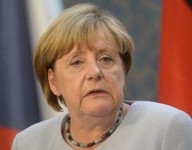Kịp thời chặn đứng âm mưu ám sát Thủ tướng Đức Merkel