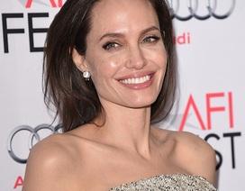 Angelina Jolie lại rục rịch tìm thuê nhà mới