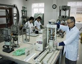 Cả nước có gần 2.500 tổ chức khoa học và công nghệ