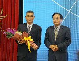 Giáo sư trẻ tuổi nhất năm 2015 nhận giải thưởng danh giá Tạ Quang Bửu