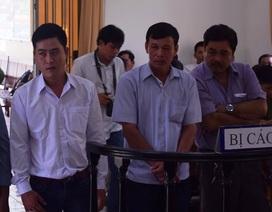 Trả hồ sơ vụ 5 nhân viên bảo vệ rừng tấn công người tố cáo cát tặc