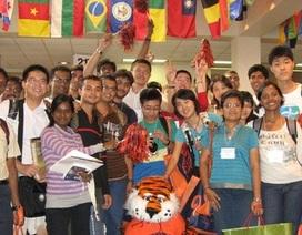 Chương trình dự bị - Bước đệm dẫn đến các trường Đại học
