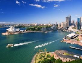 Nhanh tay nộp hồ sơ du học Úc kỳ tuyển sinh tháng 10/2016
