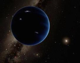 Có một hành tinh thứ 9 gây ra trục nghiêng lạ lùng của mặt trời