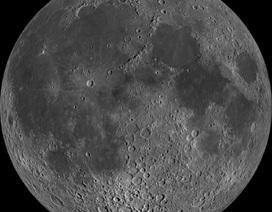 Phát hiện mới hỗ trợ giả thuyết về sự hình thành của Mặt trăng