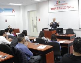 Học MBA nào để trở thành nhà lãnh đạo truyền cảm hứng?