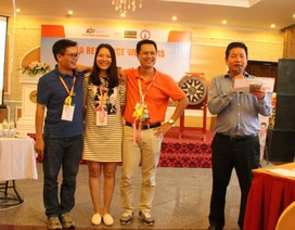 Học MBA tại trường đào tạo Kinh doanh hàng đầu Việt Nam với 98 triệu đồng