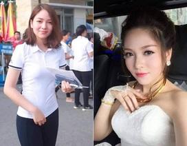Cô gái hot nhất kỳ thi ĐH 2016 bất ngờ lên xe hoa
