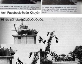 """Ngưng phát hành """"150 hình bóng Sài Gòn"""" sau tai tiếng ảnh chế"""
