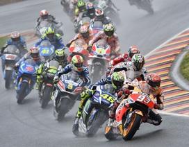 Nhìn lại mùa giải MotoGP 2016
