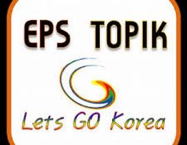Đào tạo và thi cấp chứng chỉ tiếng Hàn EPS - TOPIK cho người lao động sang Hàn Quốc năm 2016