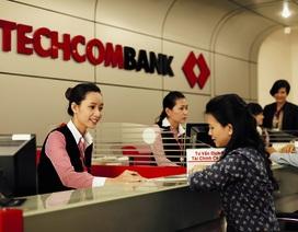 Ngân hàng Việt liên tiếp nhận nhiều giải thưởng quốc tế uy tín