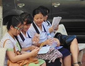 PGS Đỗ Văn Dũng: Đa số các trường ĐH sẽ sử dụng kết quả thi THPTQG để xét tuyển