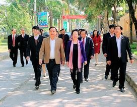 Phát triển tổ chức Hội Khuyến học trong các trường ĐH,CĐ, các cơ quan, ban ngành
