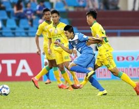 Than Quảng Ninh đại thắng trên sân nhà