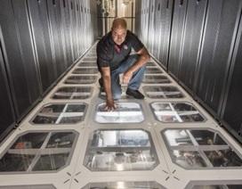 Phương pháp làm mát mới cho các siêu máy tính