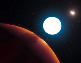 Thế giới kỳ lạ: Hành tinh có ba mặt trời