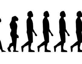 Nhà kinh tế học cho rằng loài người vẫn đang tiến hóa